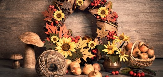 Fall wreath for front door ideas for every budget