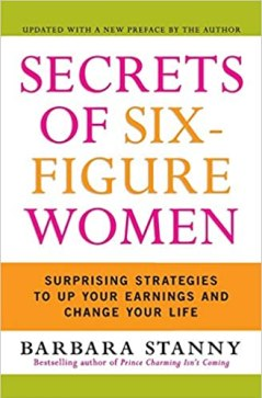 Secrets of Six-Figure Women book that will totally transform your lie