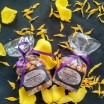 Vegan kosher gluten free snack - mustard and all Miss Nang Treats 4 web