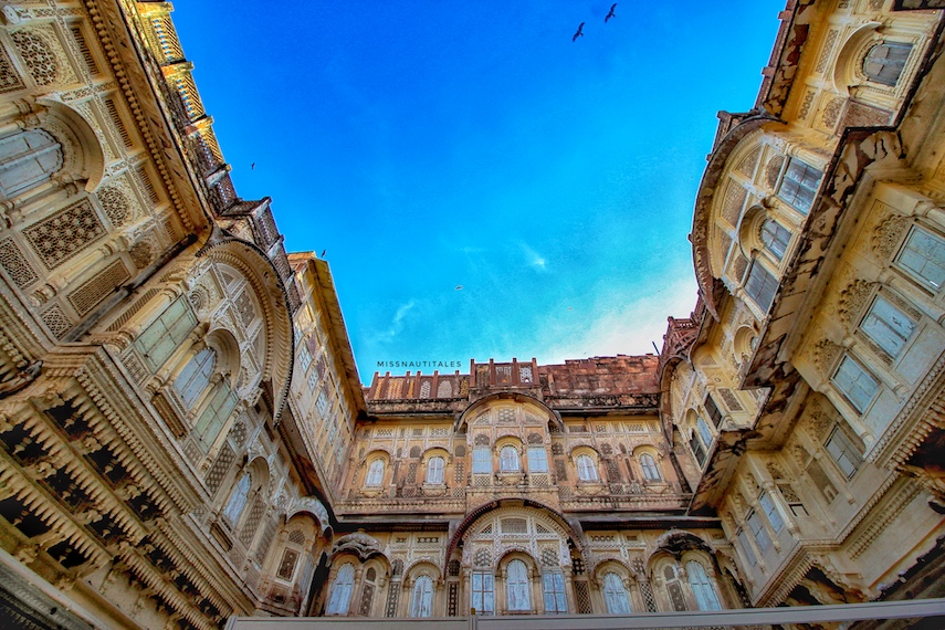 Three Day Jodhpur Travel Guide