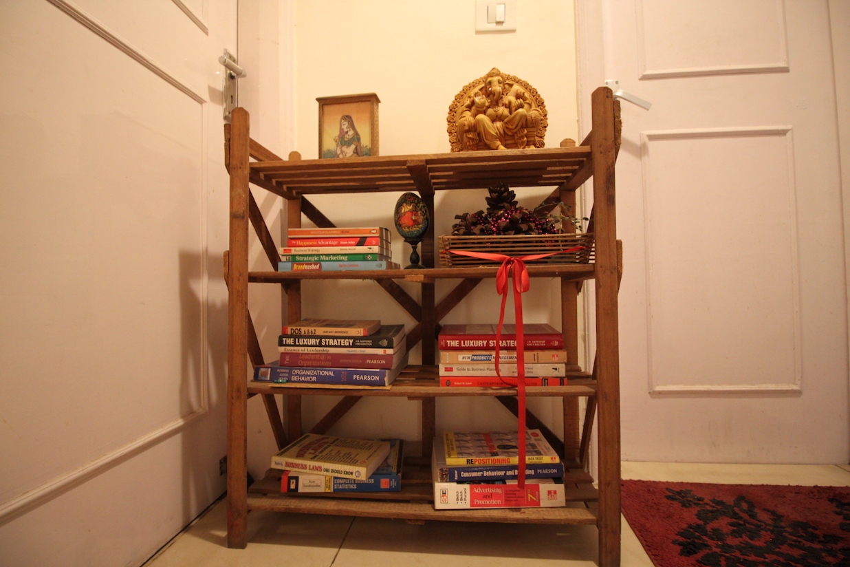 Transform Old Boring Shoe Rack