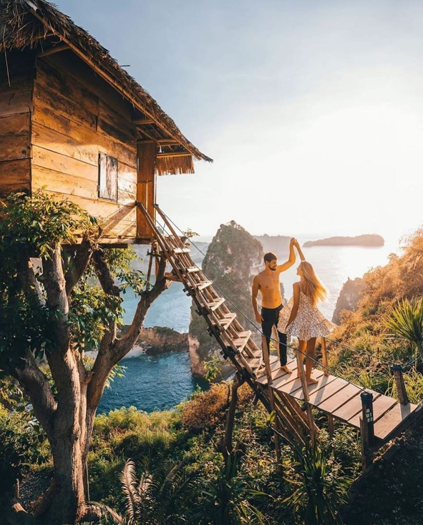 Tree House Nusa Penida