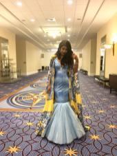 Asmi Shrestha Best Designer competition Miss World 2016 2