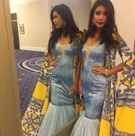 Asmi Shrestha Best Designer competition Miss World 2016 7
