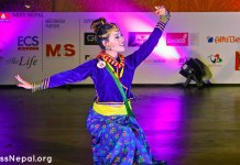 Miss-Nepal-2015-Talent-Show-Contestant