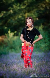 Muna Shrestha Miss UK Nepal 1