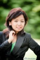 Namrata Pun Miss UK Nepal 1