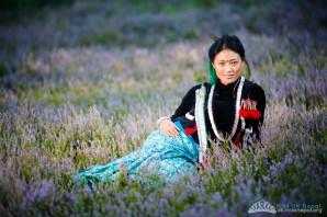 Pushpa Sunwar Miss UK Nepal 1