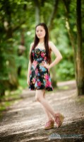 Tina Purja Miss UK Nepal 3