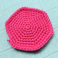 How to: Crochet a Perfect Circle