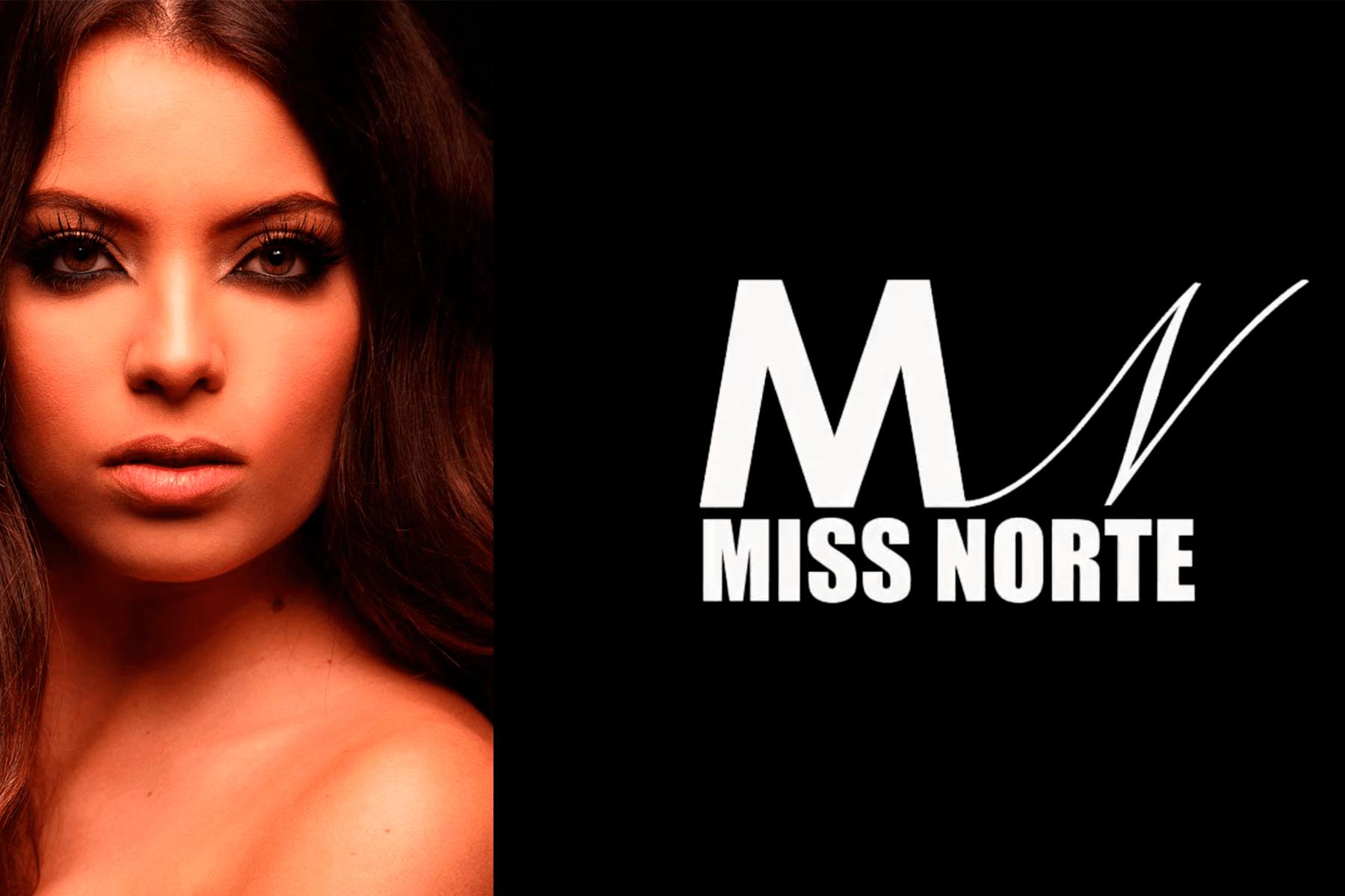 ¡Ya tenemos cartel oficial Miss Norte 2018!