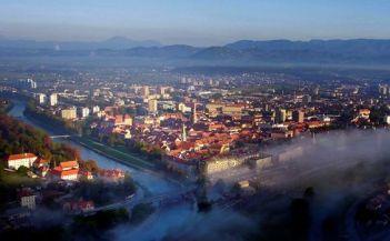 Celje Slovenia