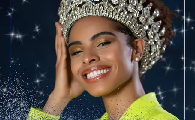 Haiti Crowns Bets To 2019 Miss Universe Miss