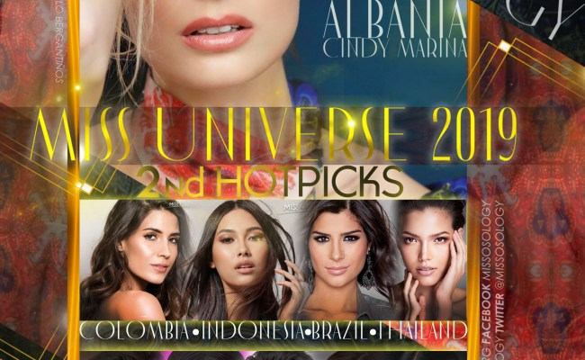 Miss Universe 2019 Official Coverage Day 4