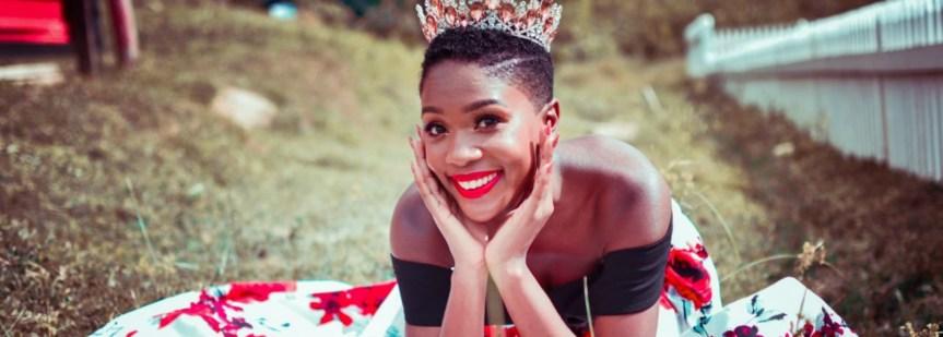 Miss Culture Queen Guyana 2019 is Arian Dahlia Richmond!