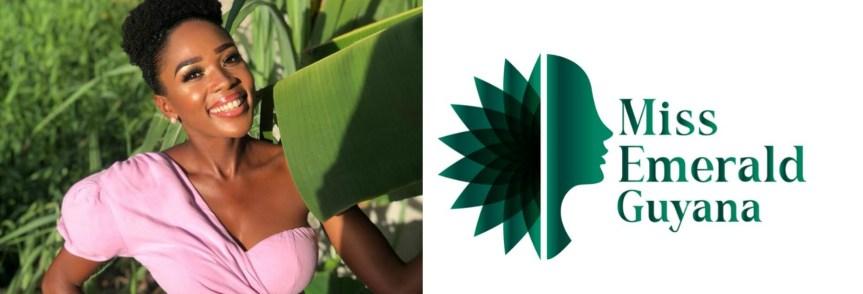 Miss Emerald Guyana 2020 is Arian Dahlia Richmond!