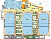 Skating Rink Floor Plans - Floor Plan Ideas