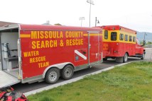 Missoula County And Rescue - Year of Clean Water