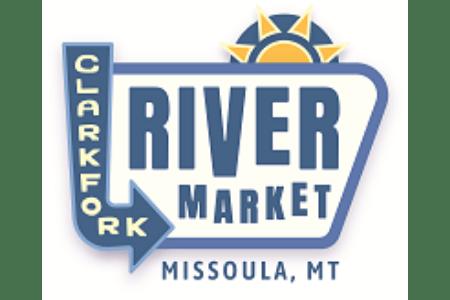 Clark Fork River Market logo