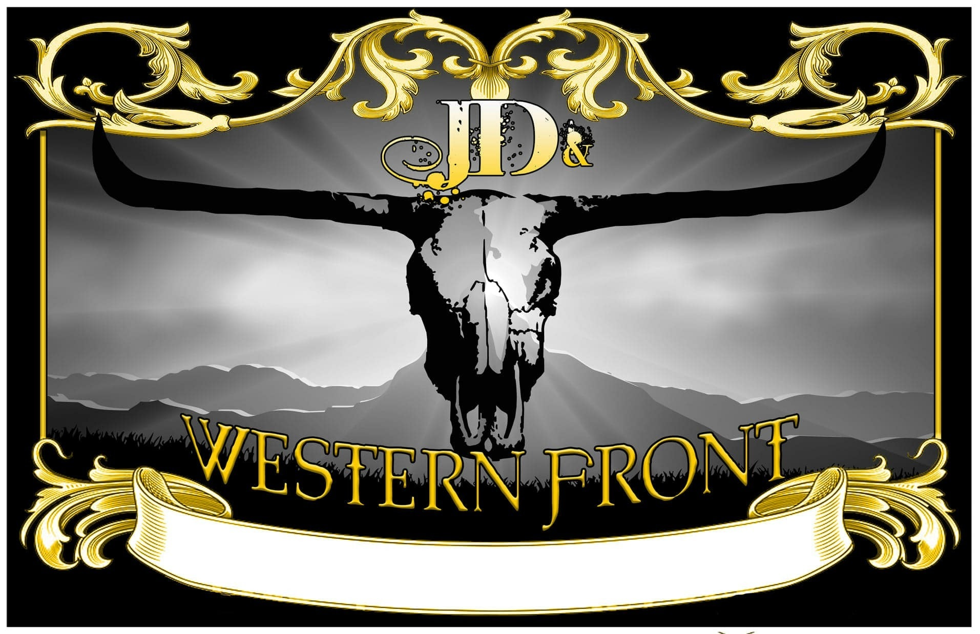 JD and the Western Front Band