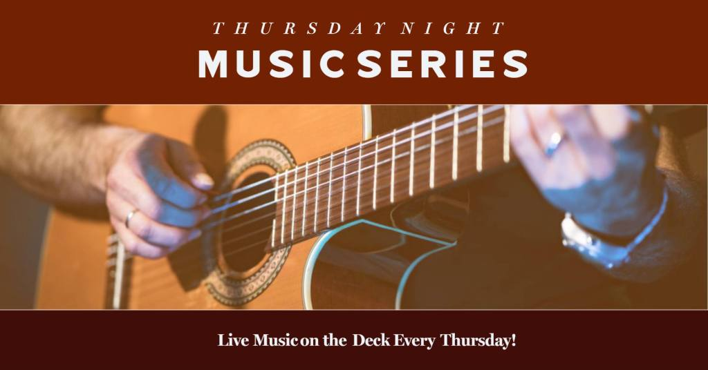 Thursday Night Music Series