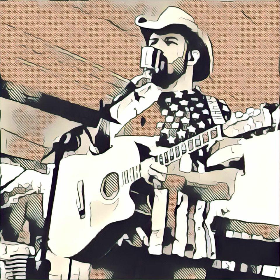 Aaron Broxterman at Old Chicago on Thursdays in Missoula Montana