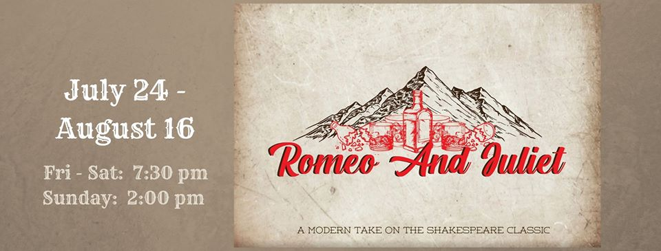 Romeo and Juliet in Deer Lodge