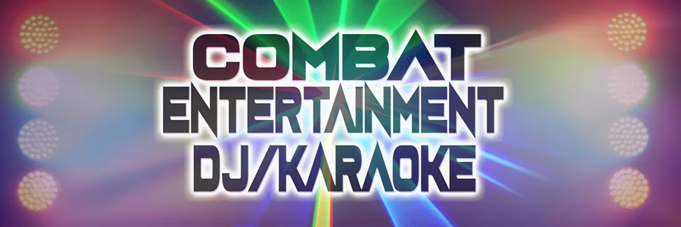 Combat Entertainment DJ & Karaoke