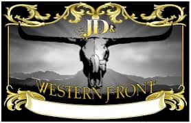 JD and the Western Front