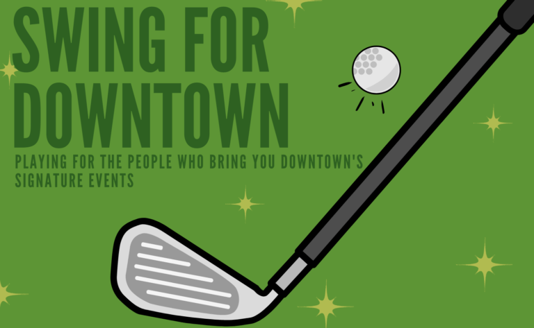 Swing for Downtown