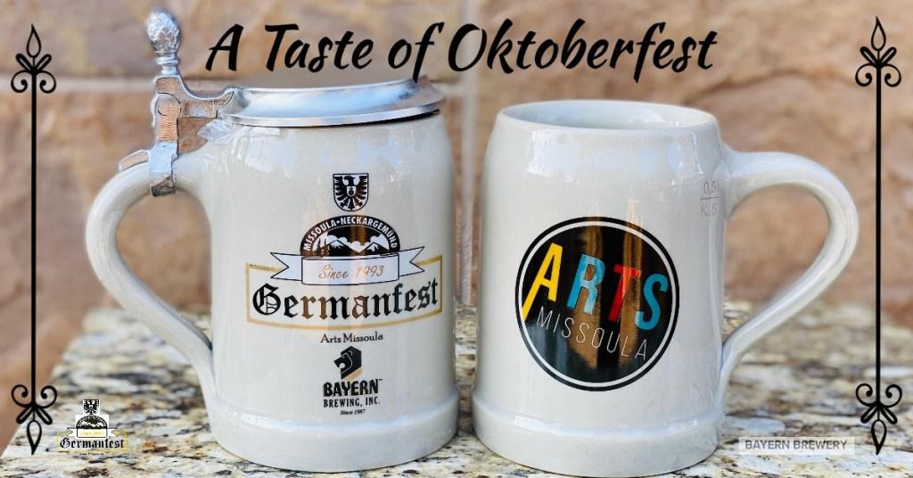 A Taste of Oktoberfest