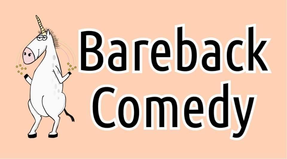 Bareback Comedy
