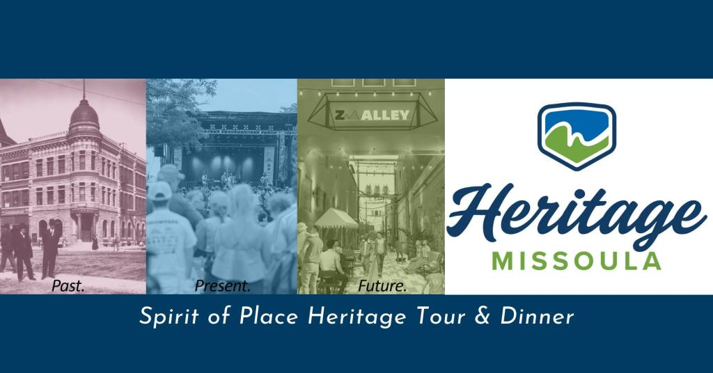 Heritage Missoula