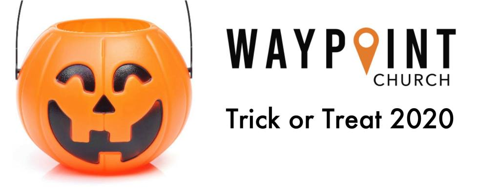 Waypoint Church Trick or Treat