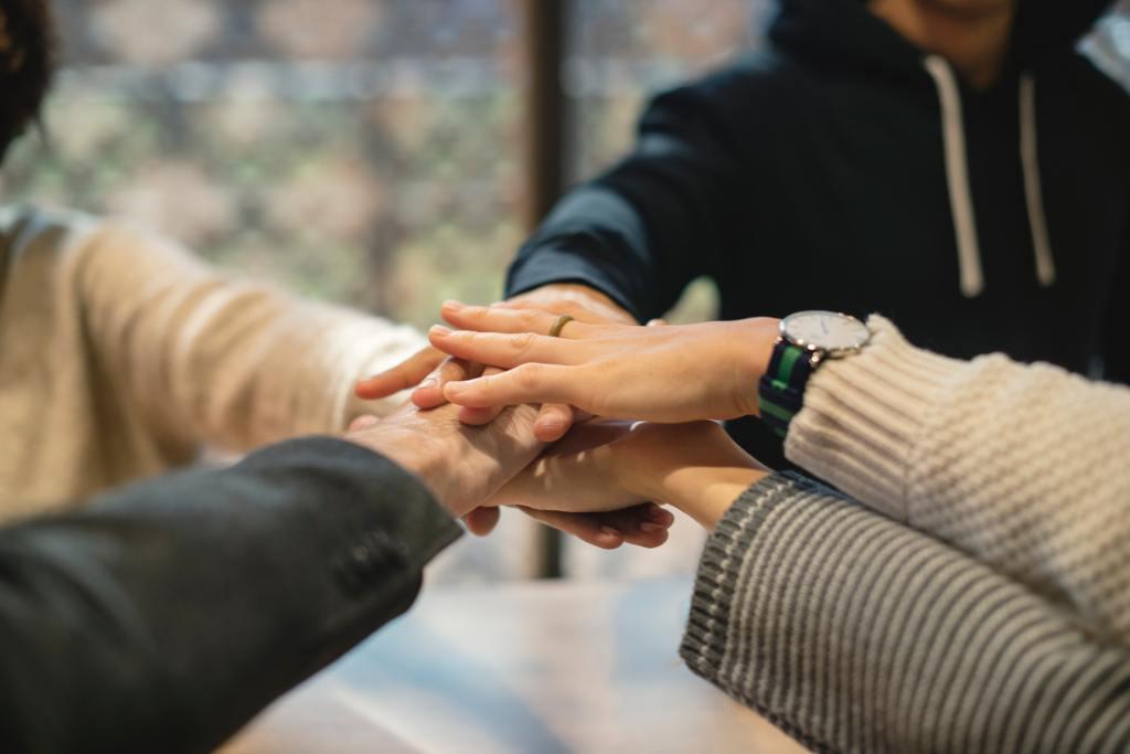 Collaborative divorce as alternative