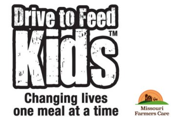Drive to Feed Kids Logo