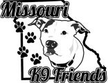 Missouri K9 Friends