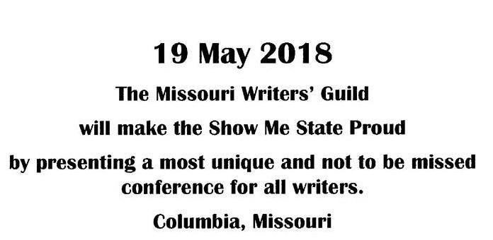 Missouri Writers' Guild