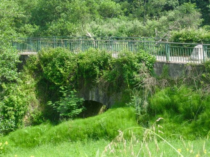 Ponte de Gallegos, 13th century