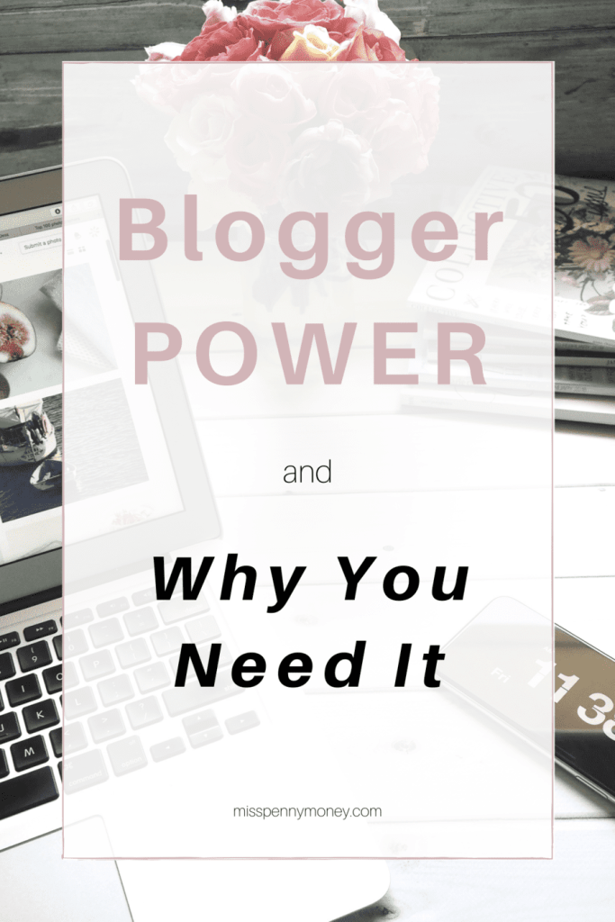 Grow your business brand with blogging and bloggers
