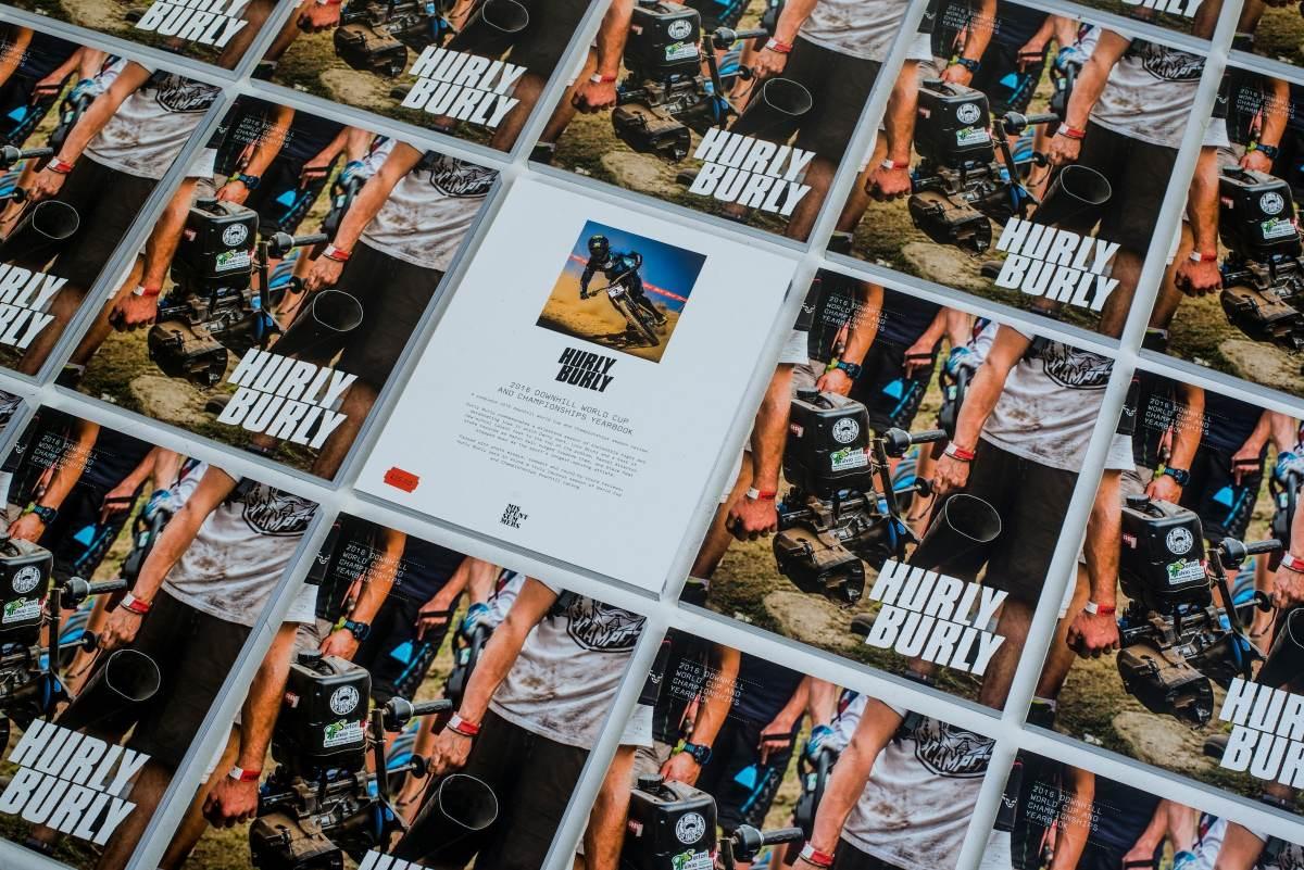 Hurly Burly Magazine PIC © Andy Lloyd