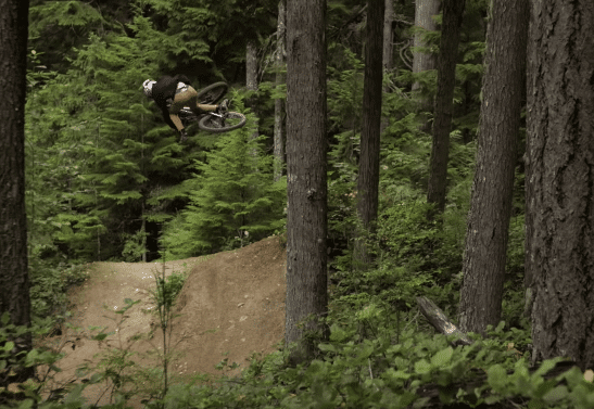 Commencal Furious Video