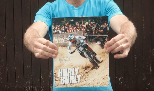 Chicken Fodder: Hurly Burly 2019