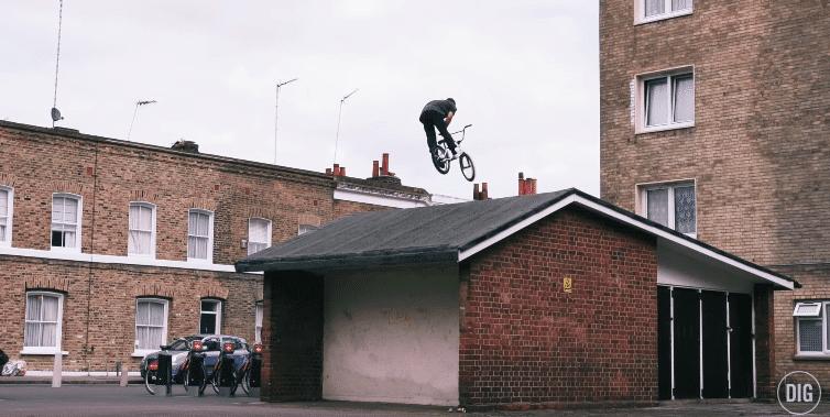 London Ends — Éclat BMX via DIG