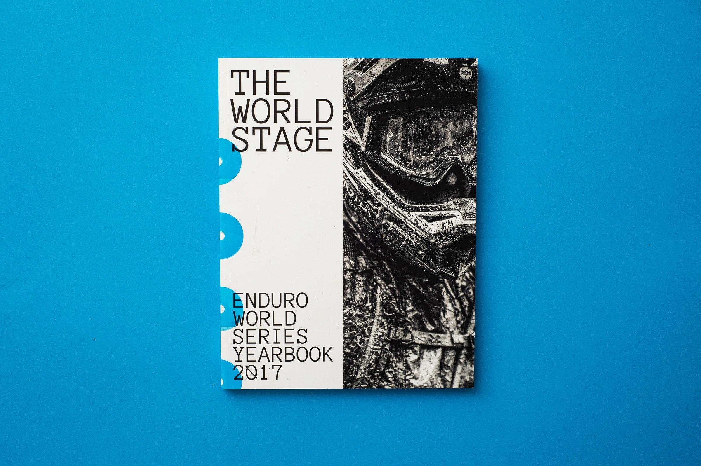 Enduro World Series book