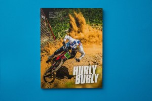 Hurly Burly 2 cover