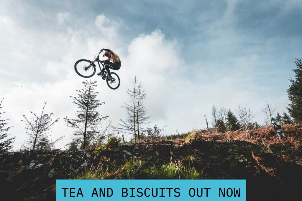 full tea and biscuits film