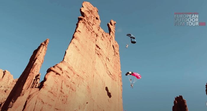 Weekend Watch: Steph Davis 'Choices' full film