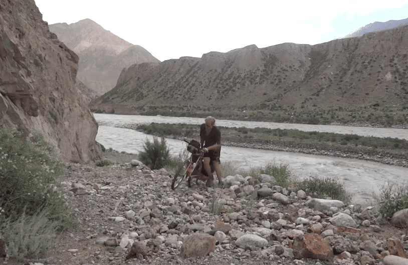 Friday Expedition: The Road from Karakol