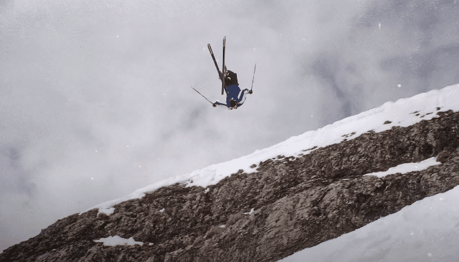 Weekend Watch: the story of Candide Thovex